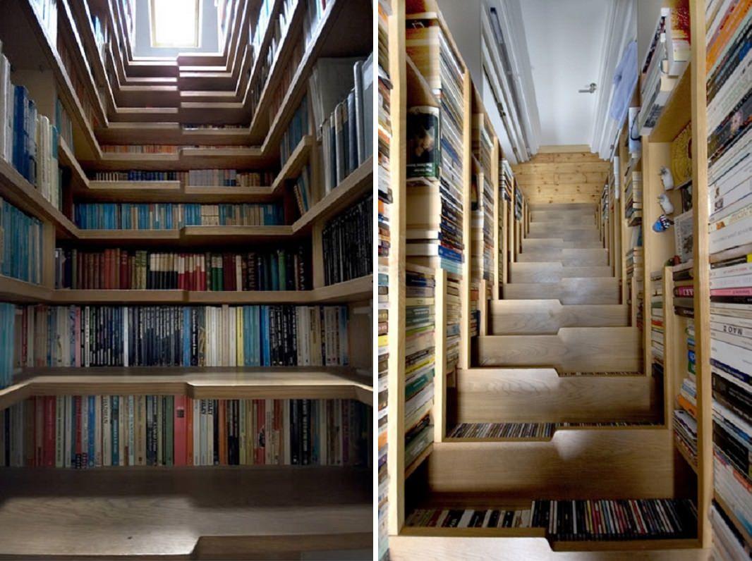 des escaliers pas  me les autres   ad quation07